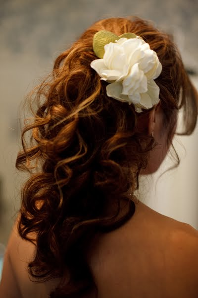 Jennifer winston wedding
