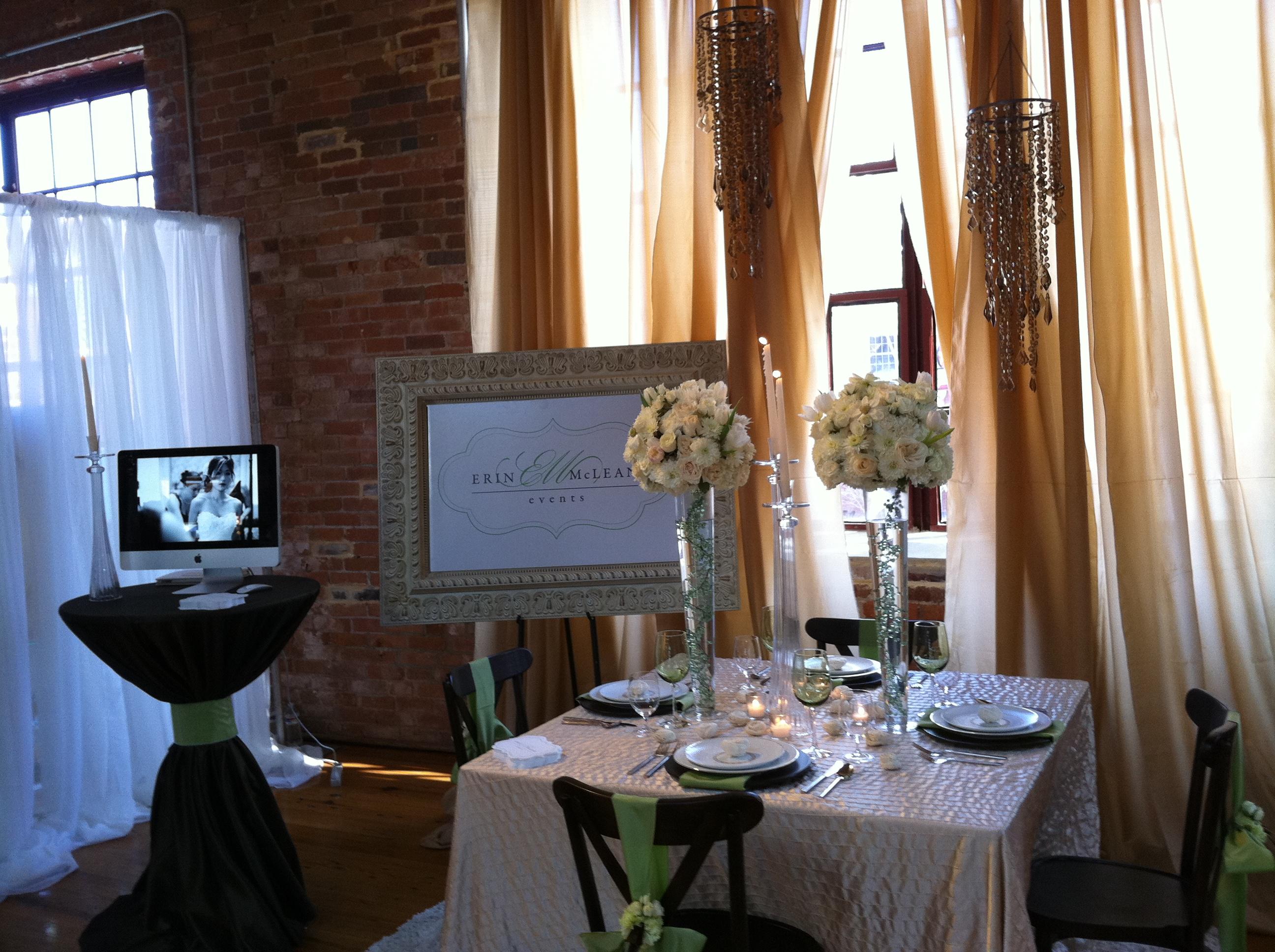 Bay 7 Raleigh Wedding Planner