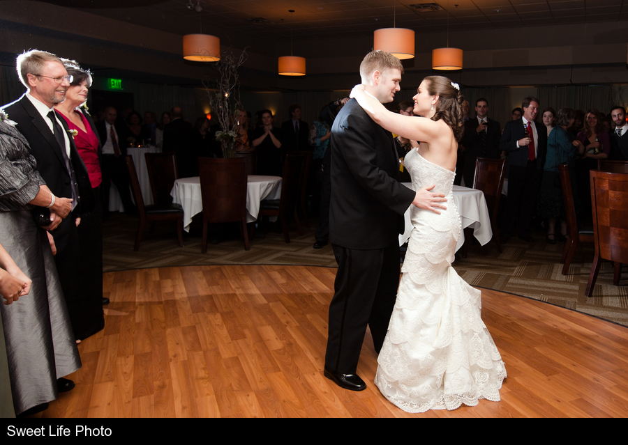 1705 Prime is a perfect Raleigh wedding reception venue with plenty of space