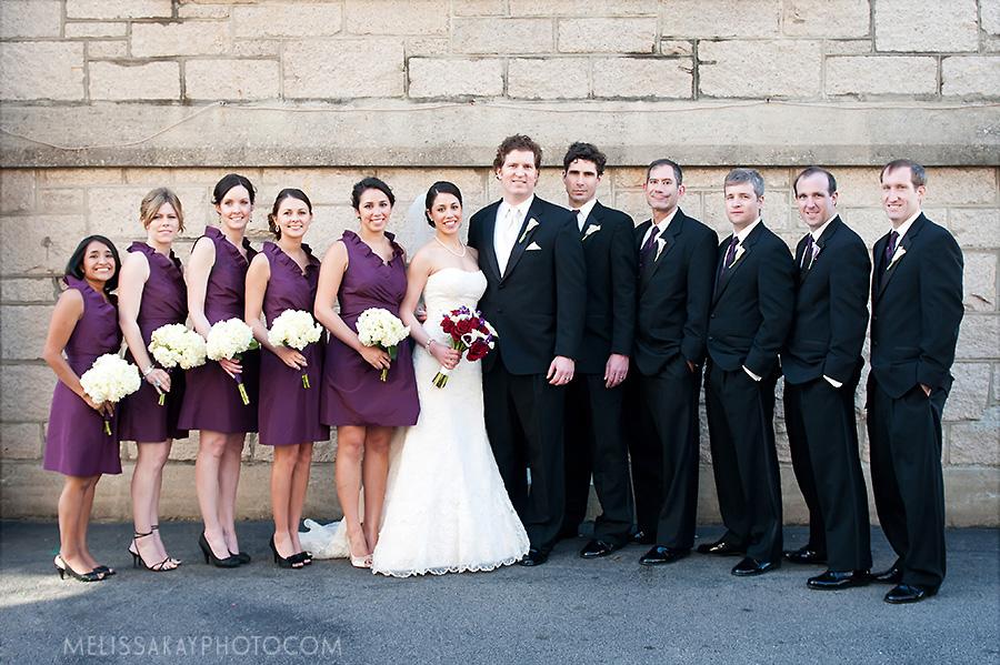 Vintage Wedding Dresses Raleigh Nc: Cobblestone Hall & Sacred Heart Cathedral Wedding