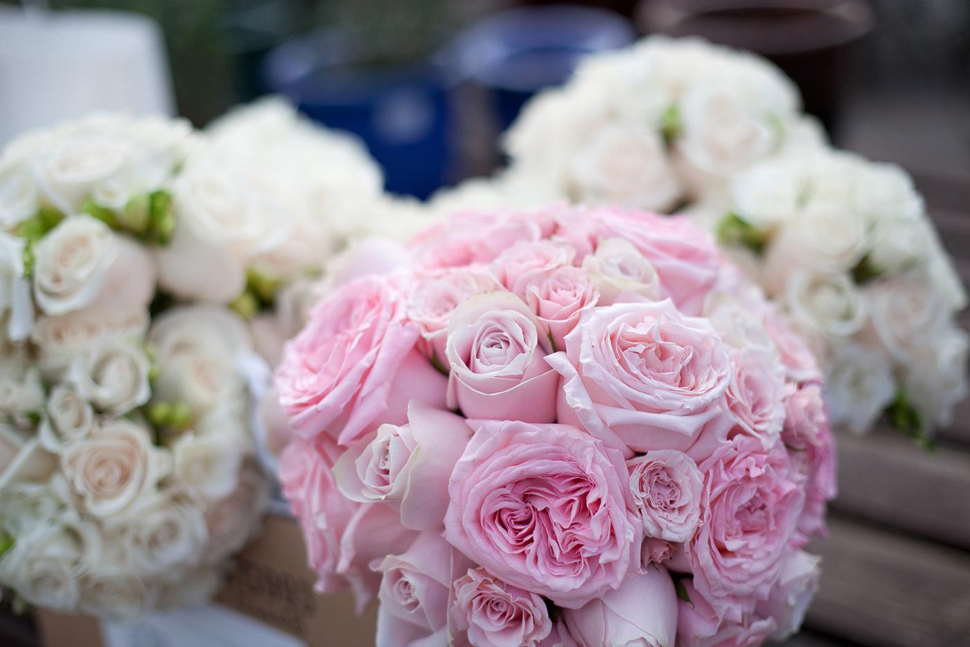 Duke Gardens Wedding | Raleigh Wedding Planner